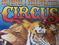 Culpepper & Merriweather Circus