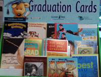 Father's Day and Graduation Cards