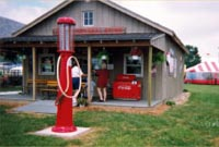 Pioneerland Christmas Open House